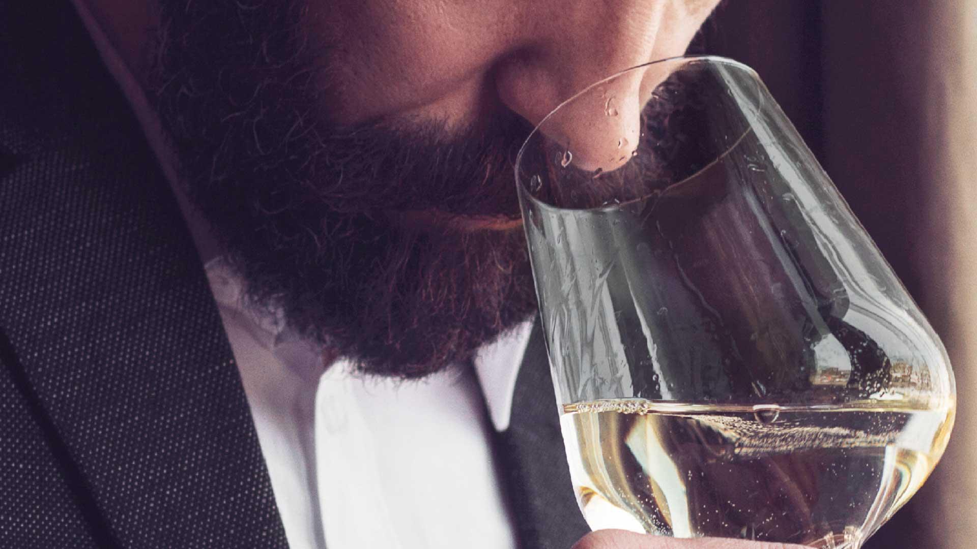 Cheirar o vinho pode prevenir doenças neurodegenerativas como Alzheimer e Parkinson