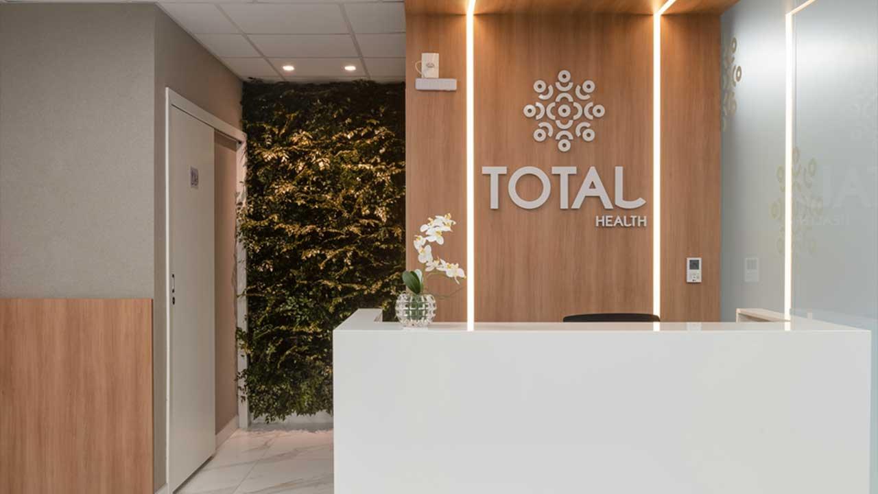 Capital Federal recebe novas operações do Hospital Total Health