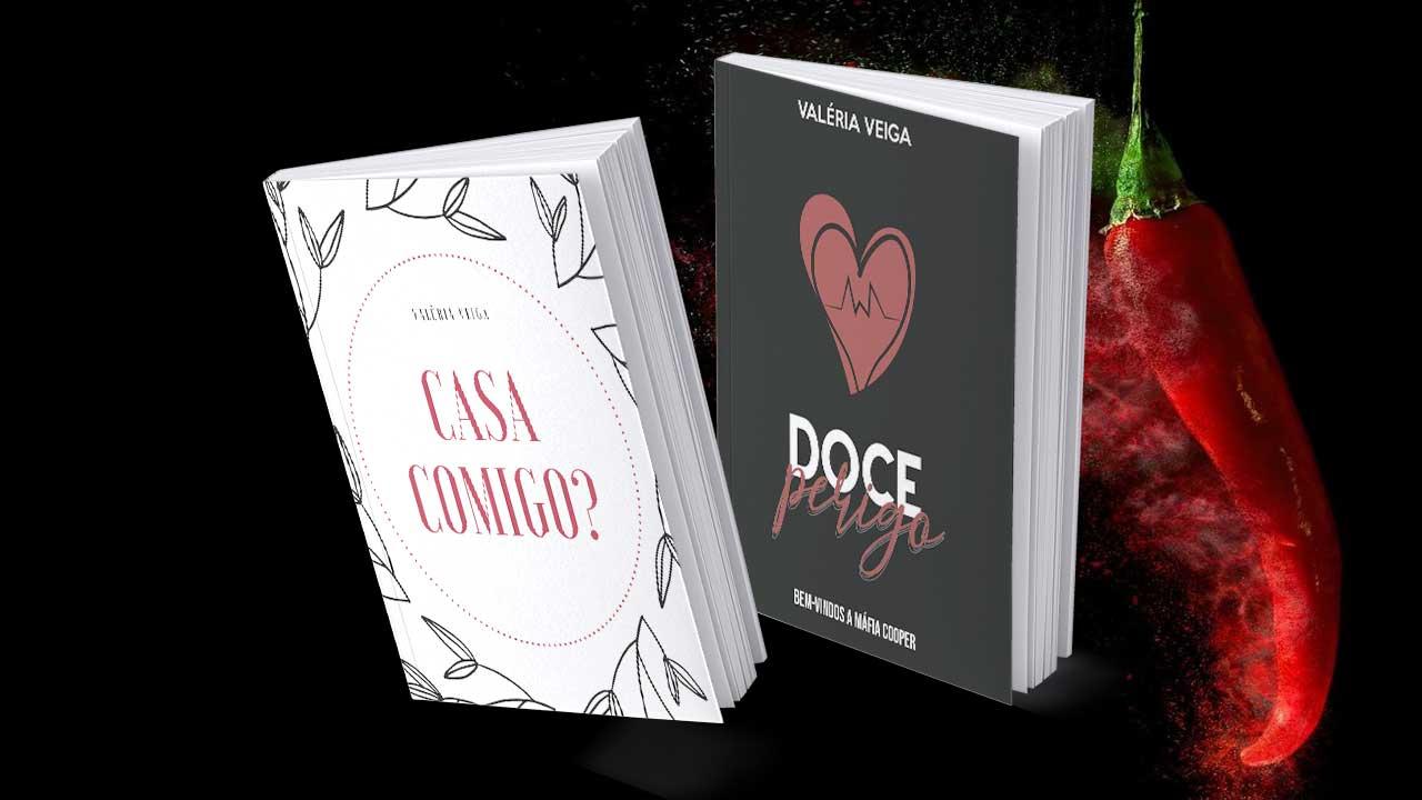 Empoderamento: universo da literatura erótica em em alta
