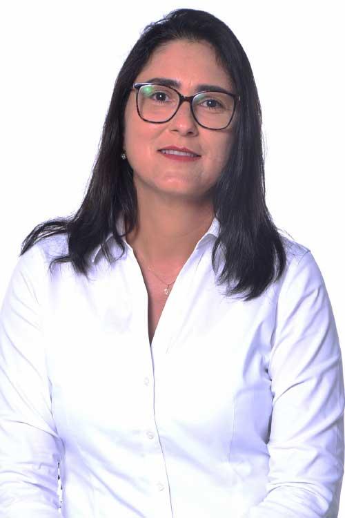 Louise de Oliveira Batista Novais
