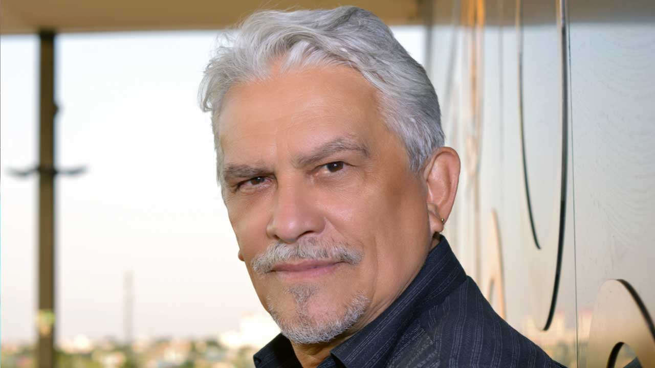 Fernando Rocha. Foto: Arquivo pessoal