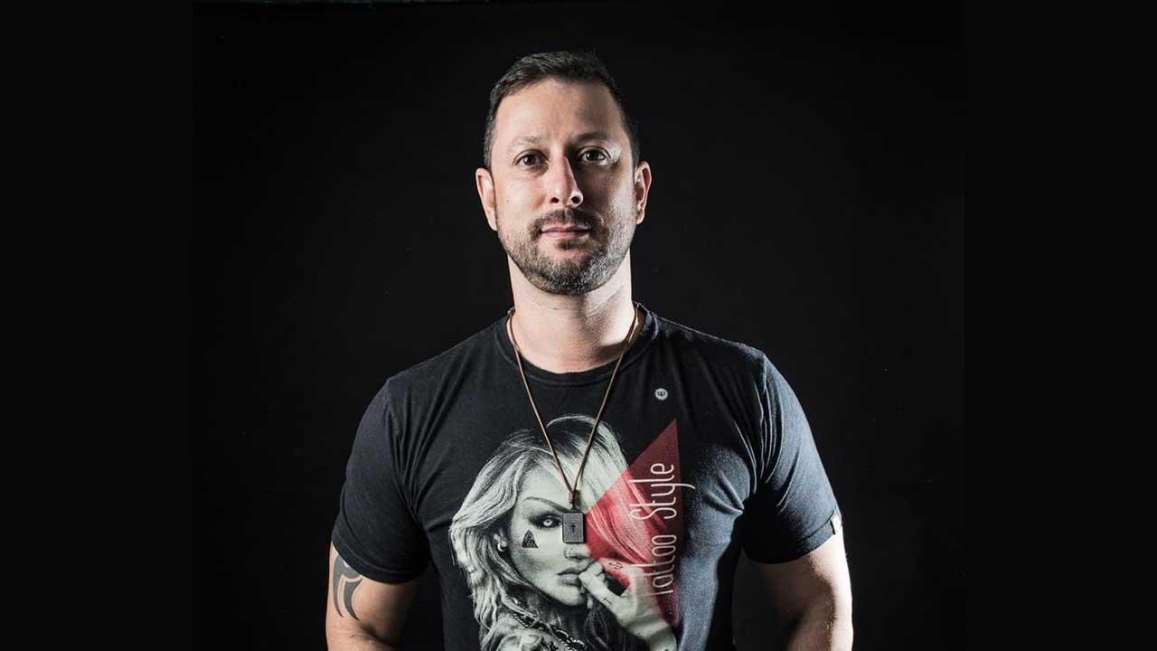 DJ Wesley Lacerda