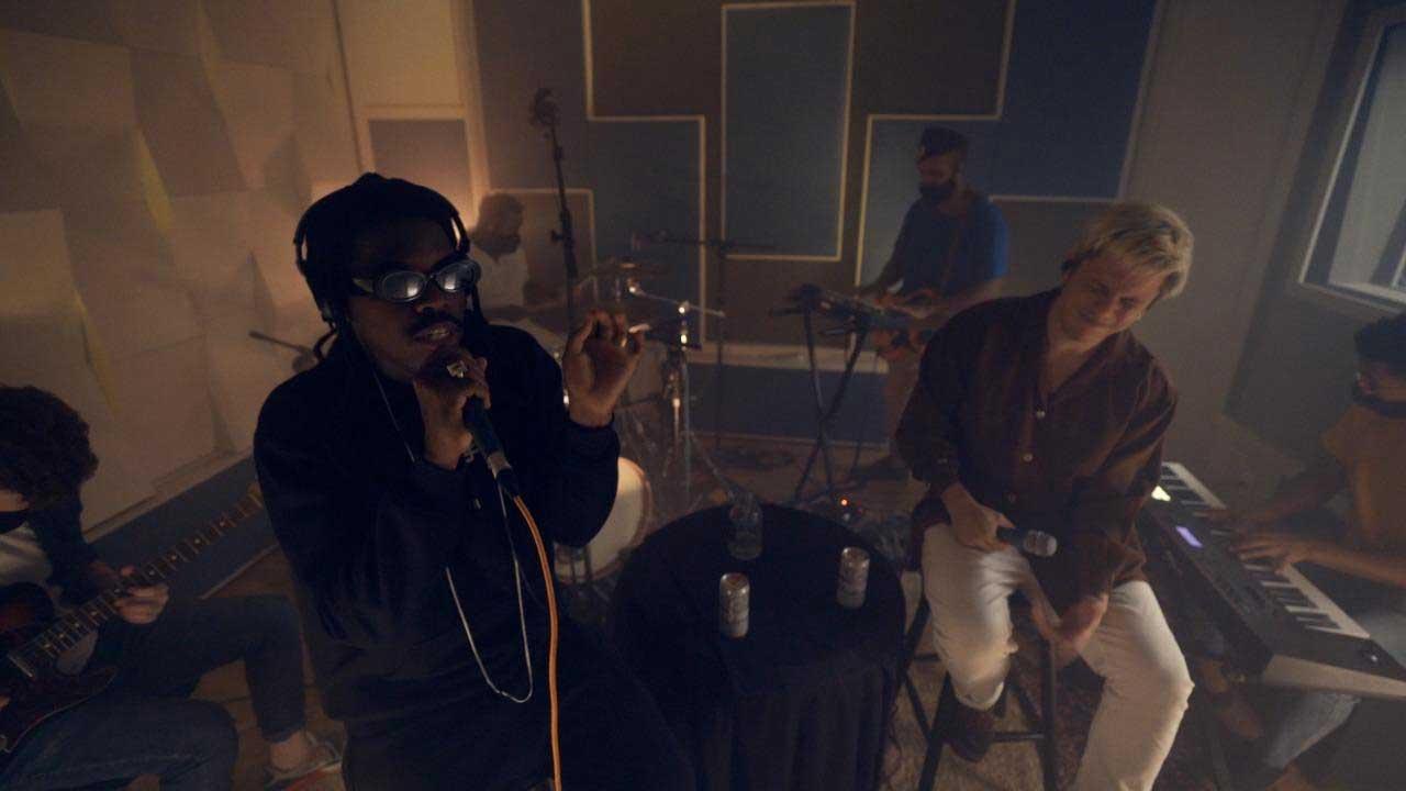 Allan Massay lança projeto para enaltecer música brasiliense