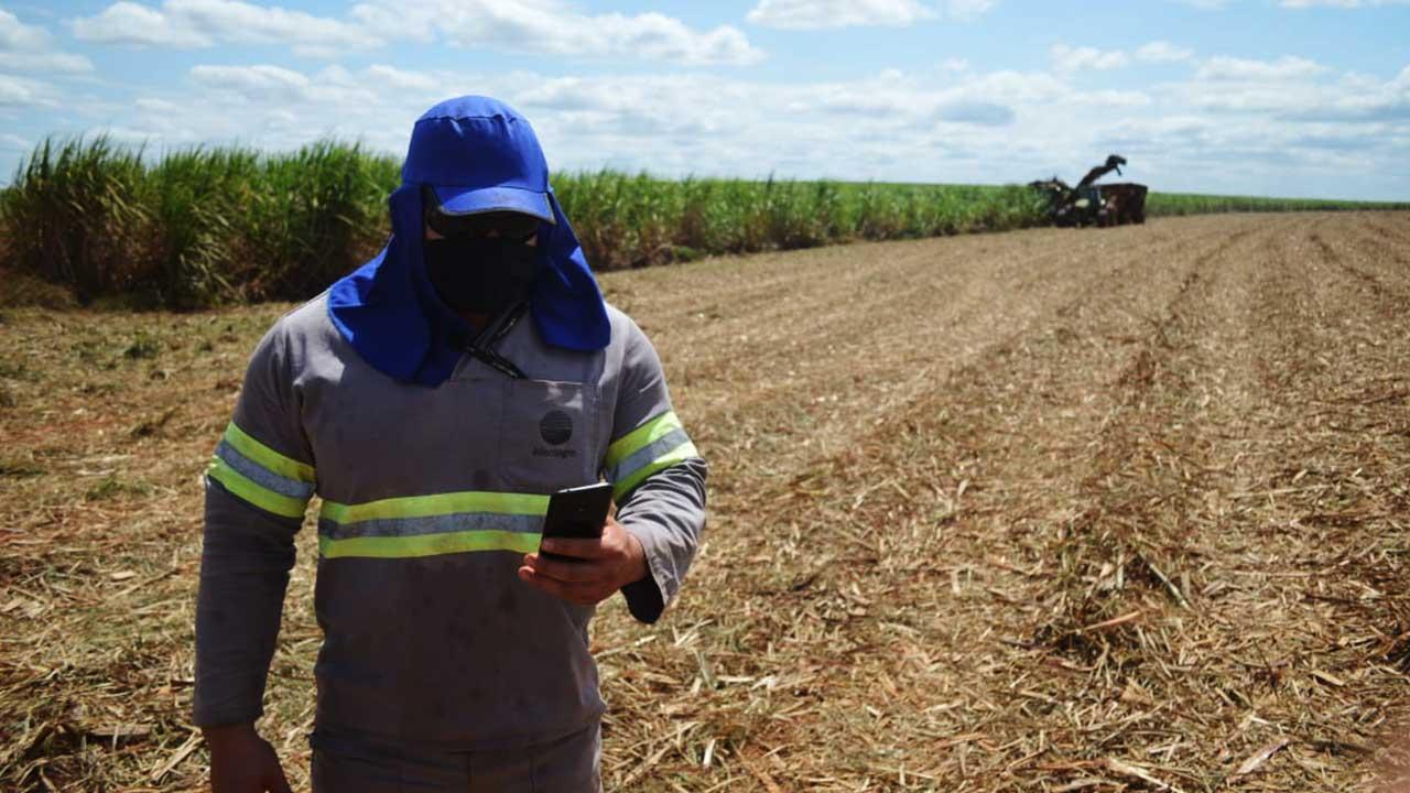 Novo passo para o agronegócio: TIM e Adecoagro investem em agricultura 4.0 e beneficia 11 cidades da região do Vale do Ivinhema no MS