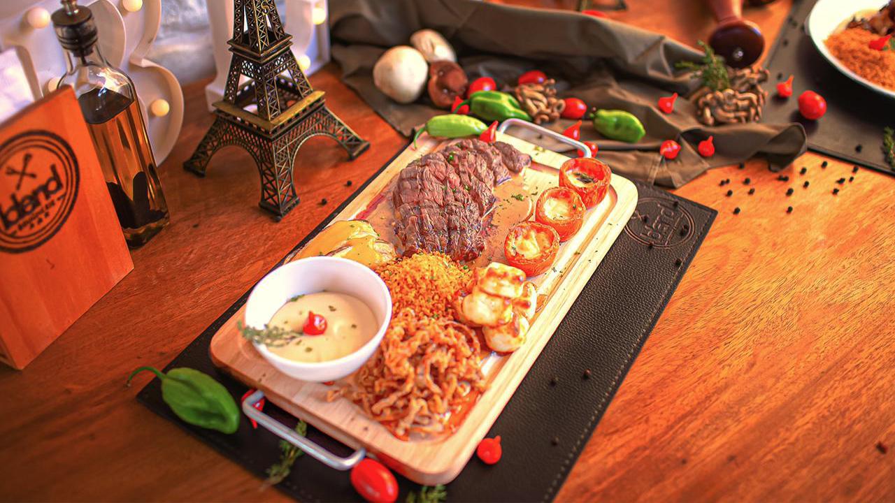 Em casa: Restaurantes oferecem combos para celebrar aniversário com a família