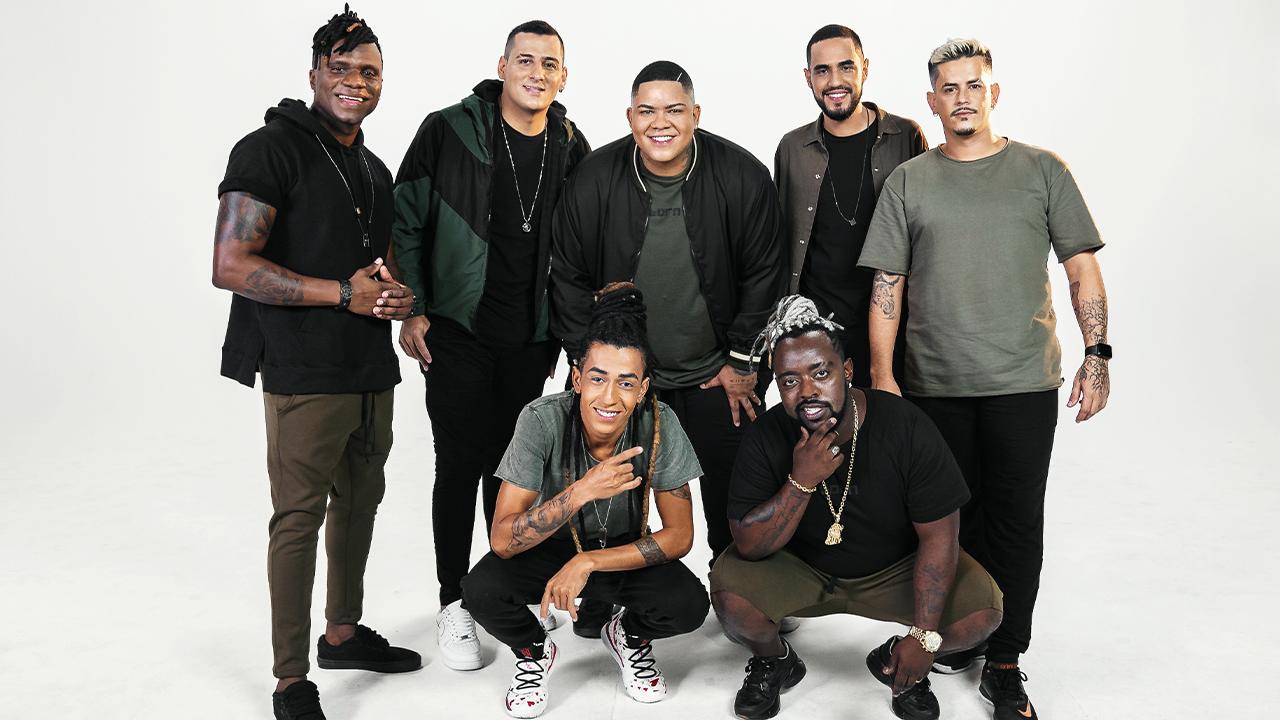 """Di Propósito lança a última faixa pot-pourri, em parceria com PK, e fecha projeto """"Encontrin"""""""