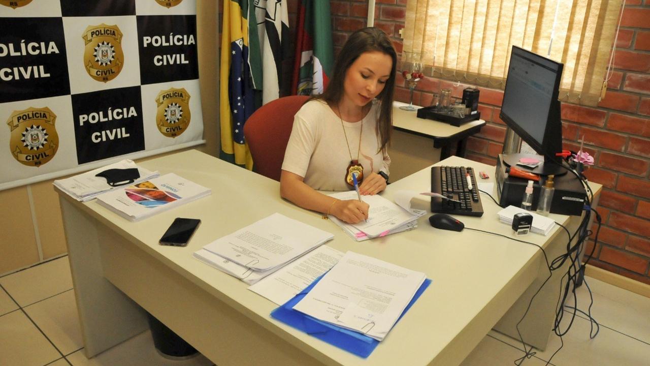 Clarissa Demartini. Foto: Paulo Pires /GES