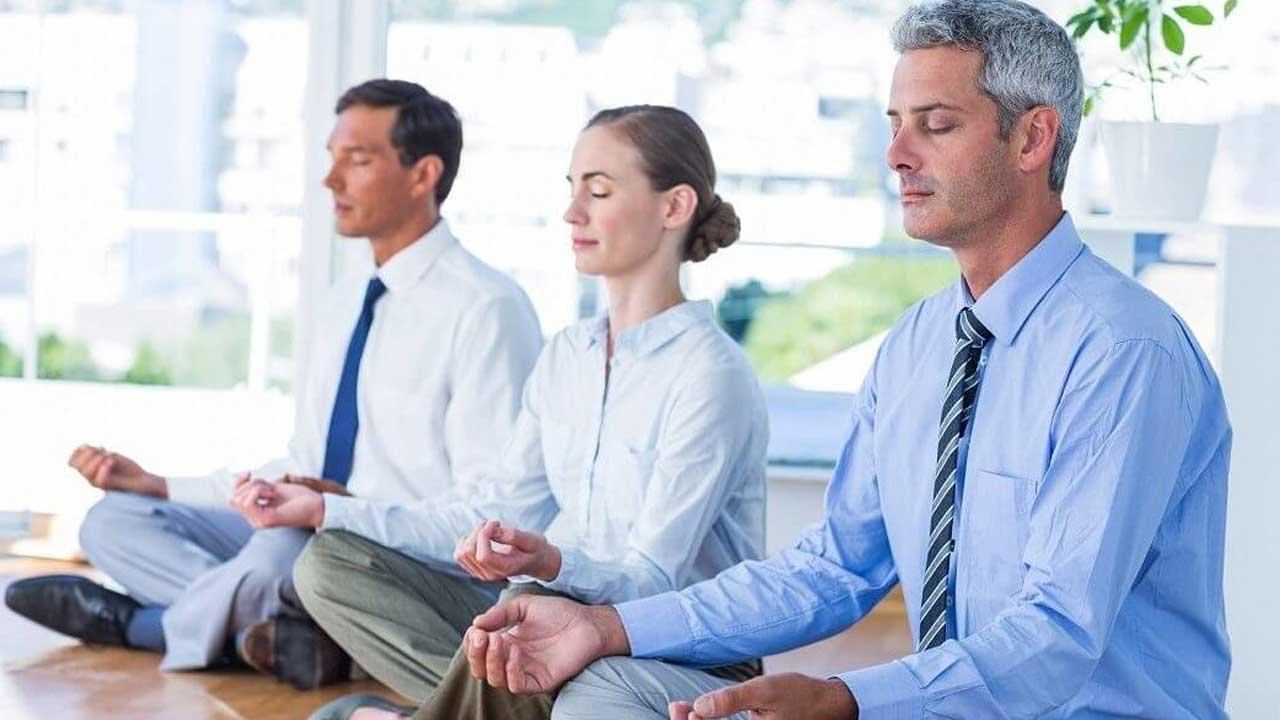 Saiba quais são os principais benefícios da meditação para a sua carreira