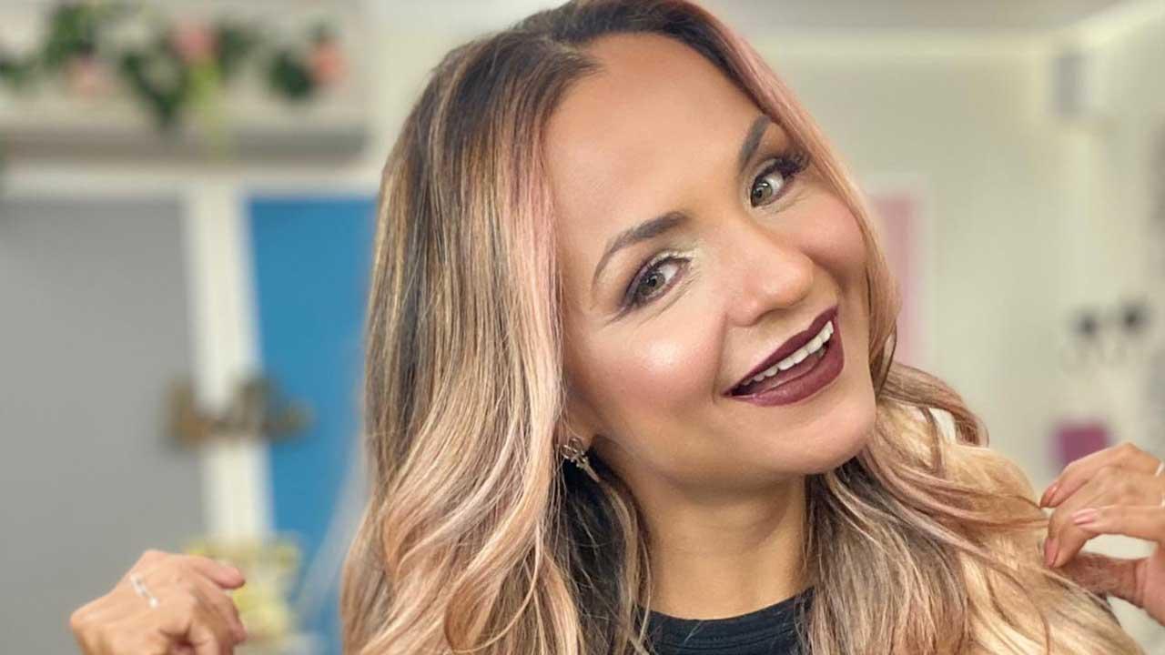 Alessandra Castelo Branco a vai lançar o curso de aperfeiçoamento para novos cabeleireiros e para quem deseja aperfeiçoar pela internet