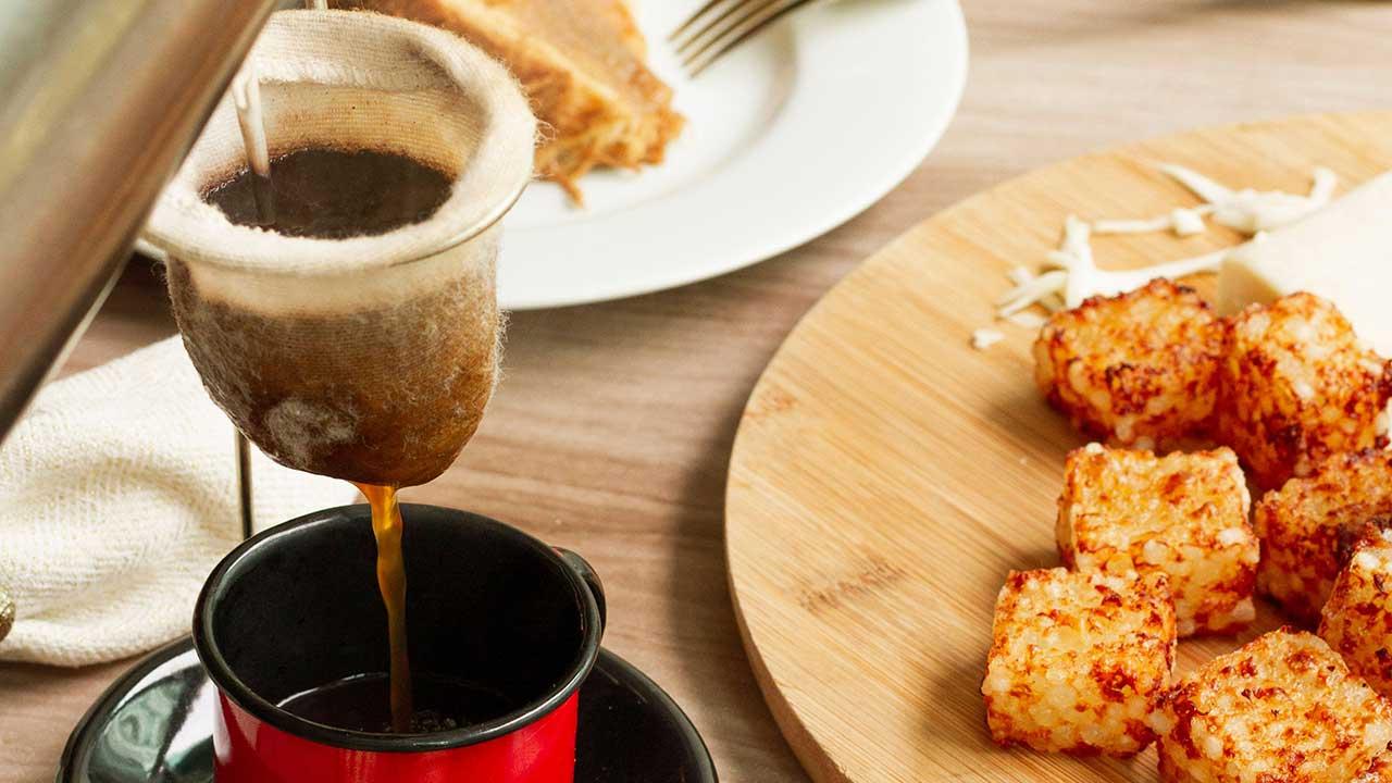 Ao Quadrado – Delícias de Brasília Celebra o Dia Mundial do Café