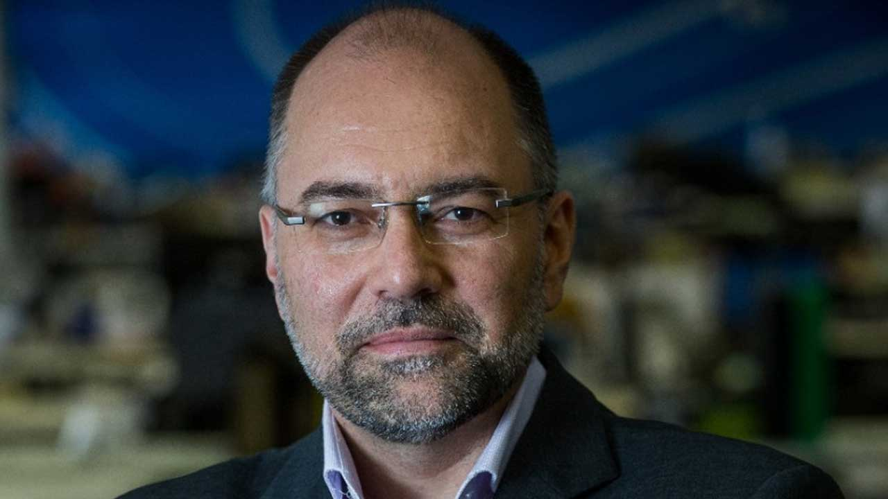 Ricardo Henriques