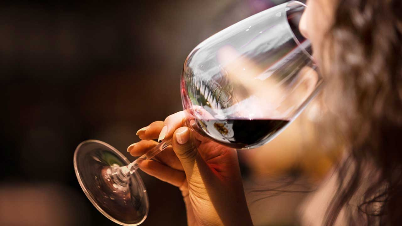 A recuperação dos aromas e sabores dos vinhos após o COVID-19
