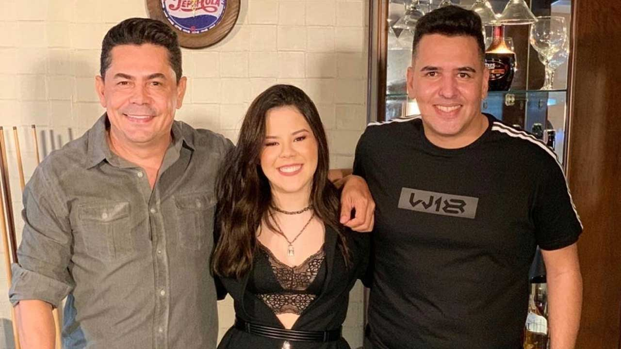 Novo single de Fabrício e Henrique em parceria com Japinha Conde promete ser chiclete