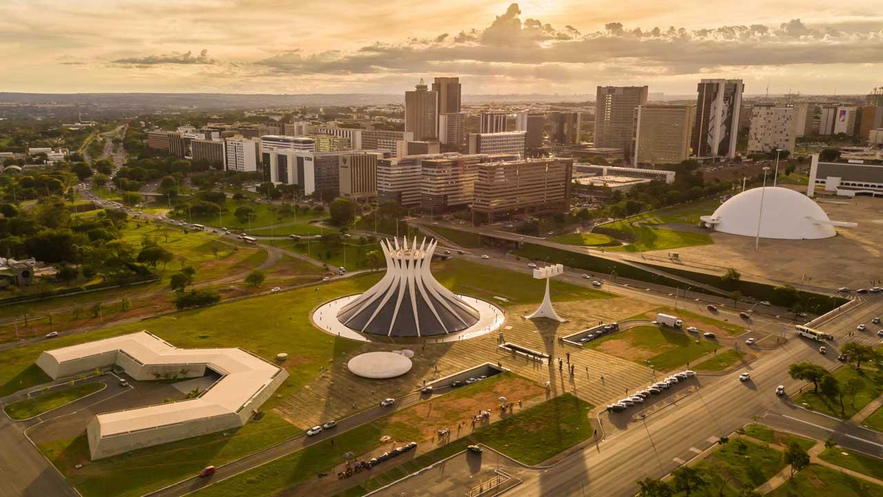 Brasília 61 anos: Uma verdadeira mostra de arquitetura e design a céu aberto
