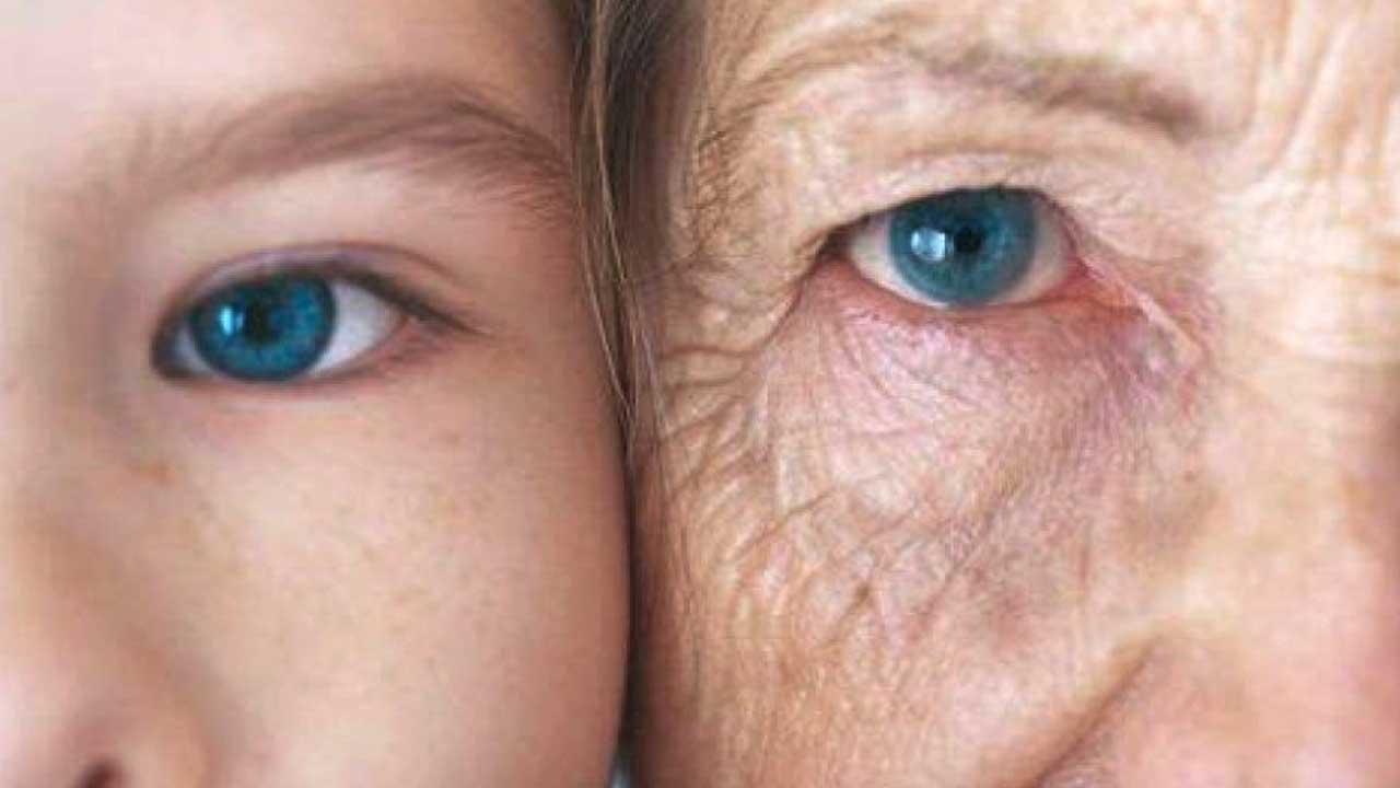 Nós envelhecemos porque os hormônios caem ou os hormônios caem e nós envelhecemos?