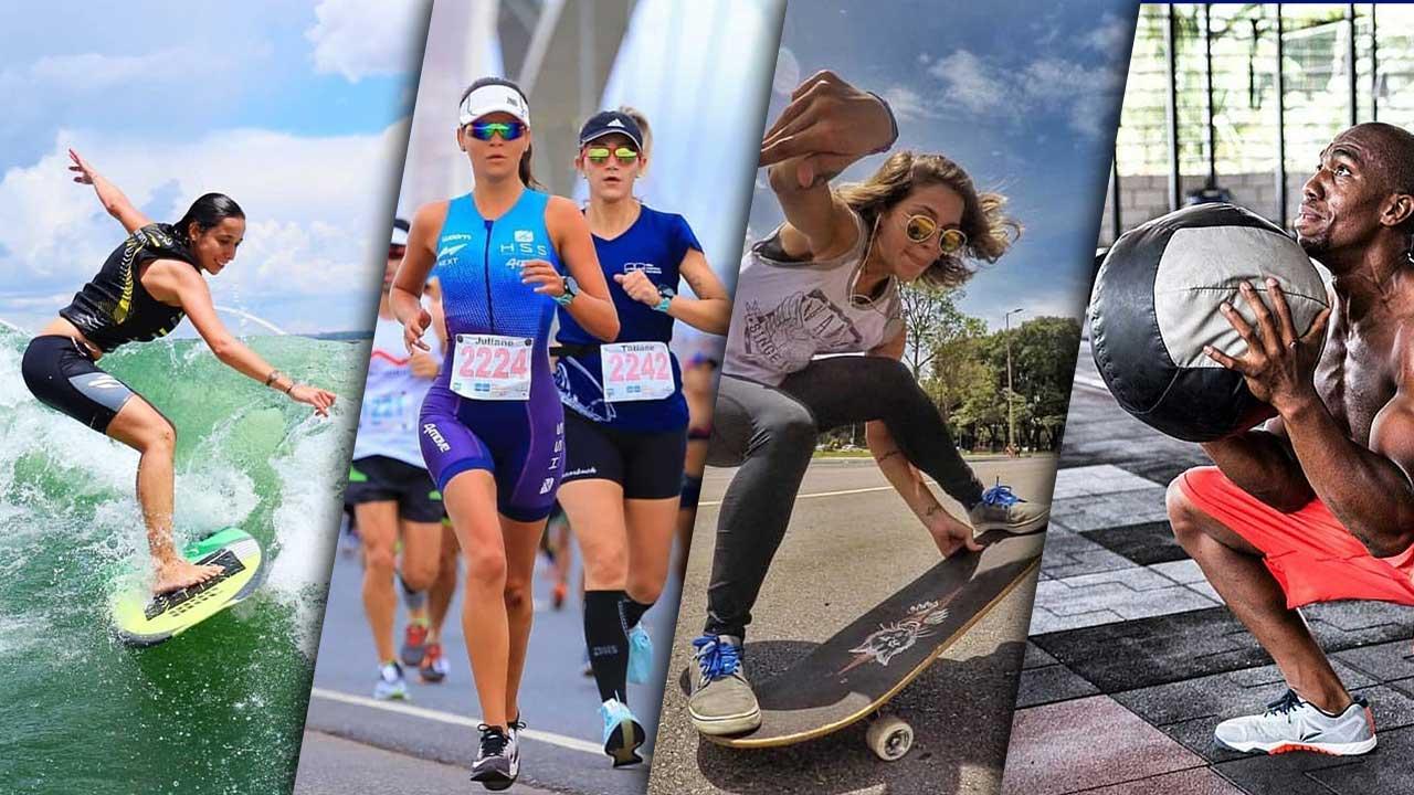 Brasília: passado presente e futuro no esporte