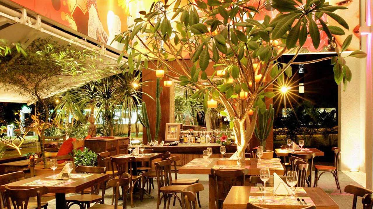 GDF amplia horário de funcionamento de bares e restaurantes no DF