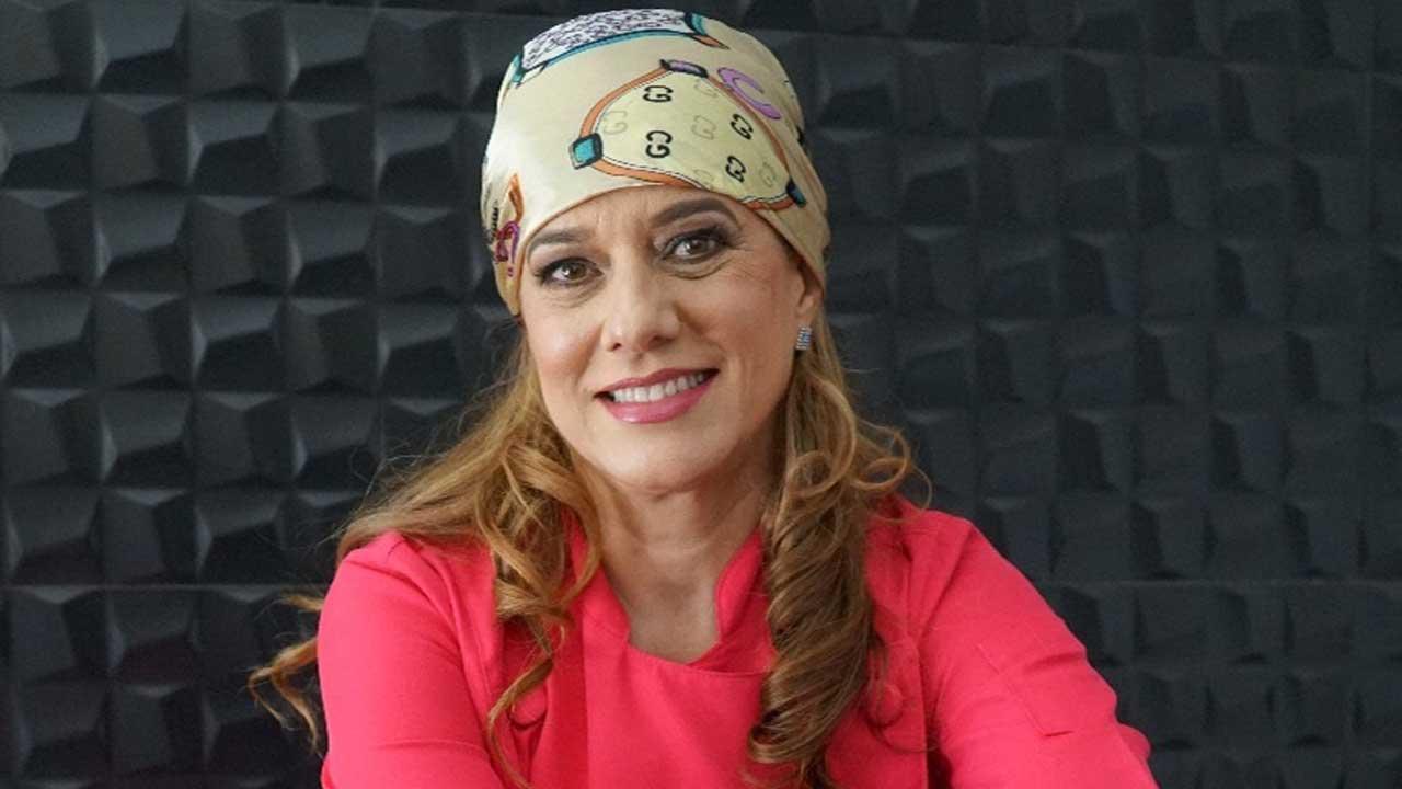 Leninha Camargo