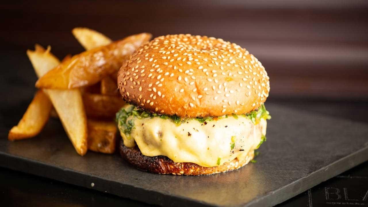 Novidade: Bla's lança festival de hambúrguer às quintas