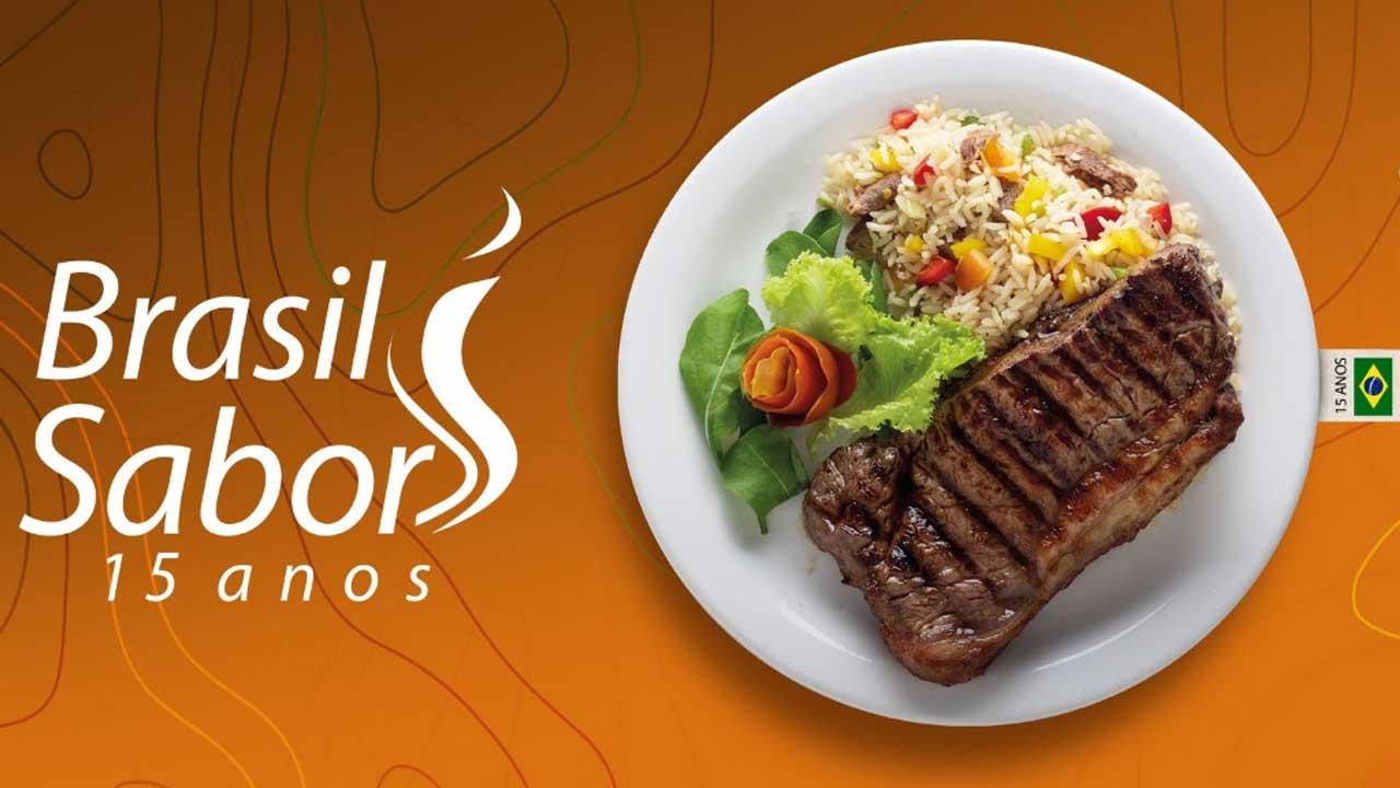 Temperos e ingredientes do sabor original do Brasil: vem aí a 15a edição do Festival Brasil Sabor