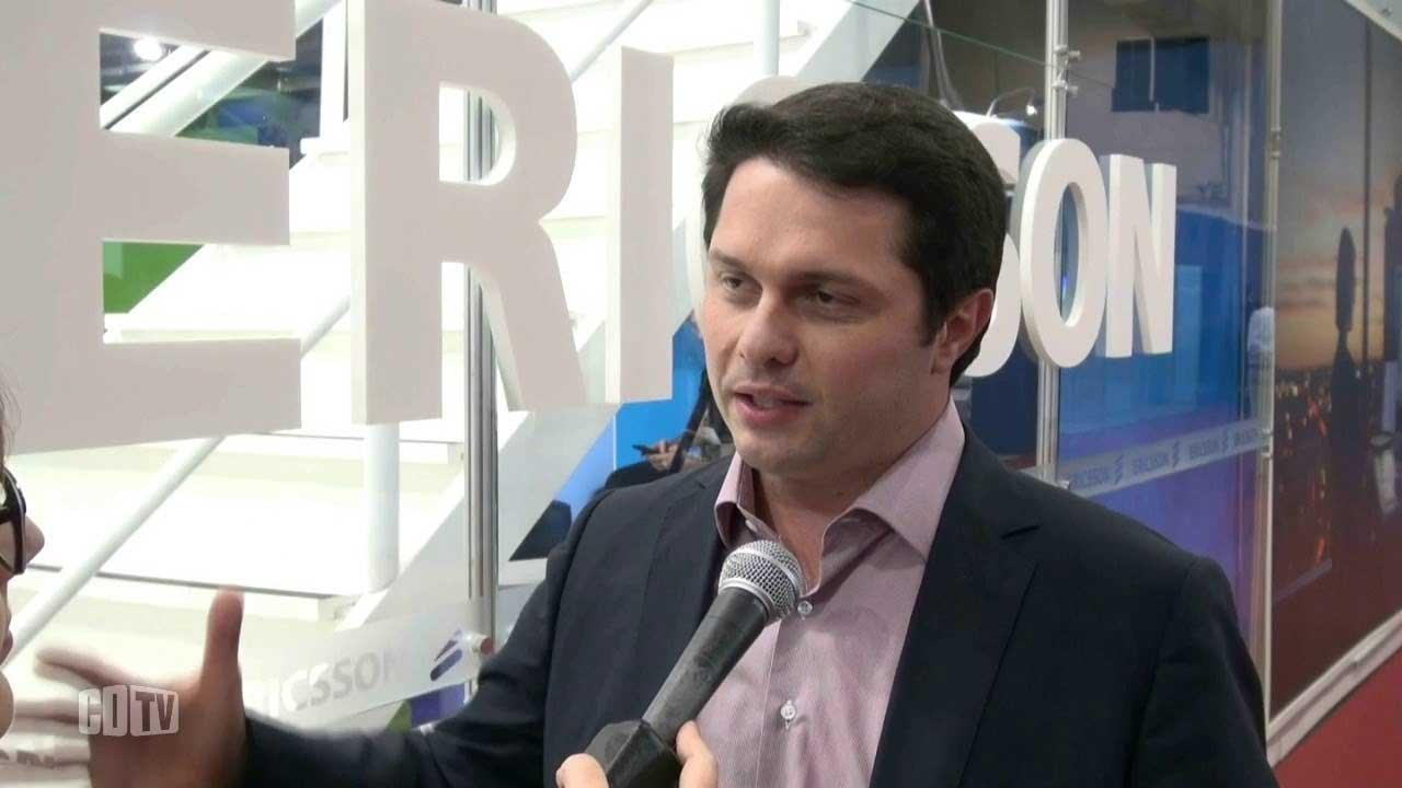 TIM e Ericsson anunciam projeto piloto inédito