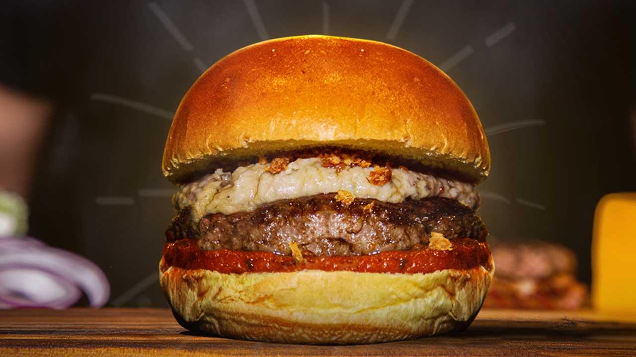 Ammo Burger inova com hambúrgueres sazonais