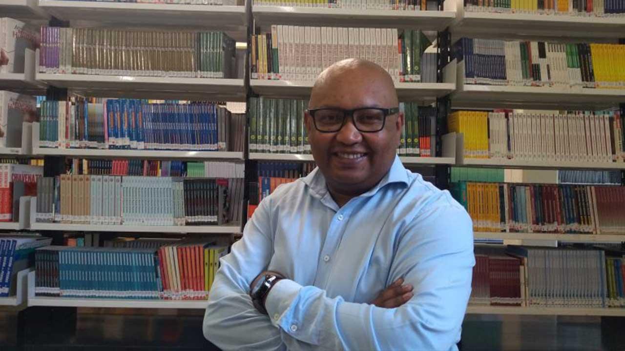 Professor de Estudos Afro-Brasileiros indica livros sobre a abolição da escravatura