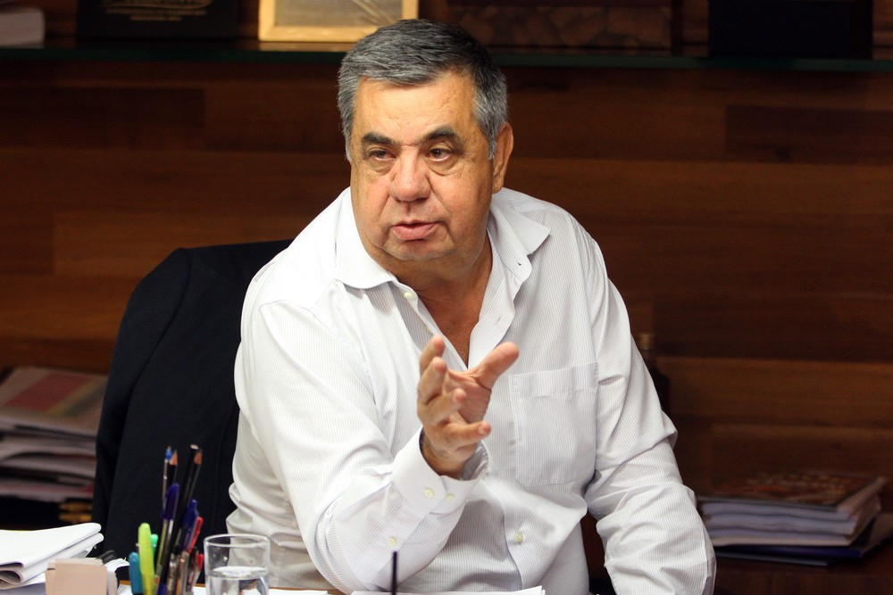 Jorge Picciani
