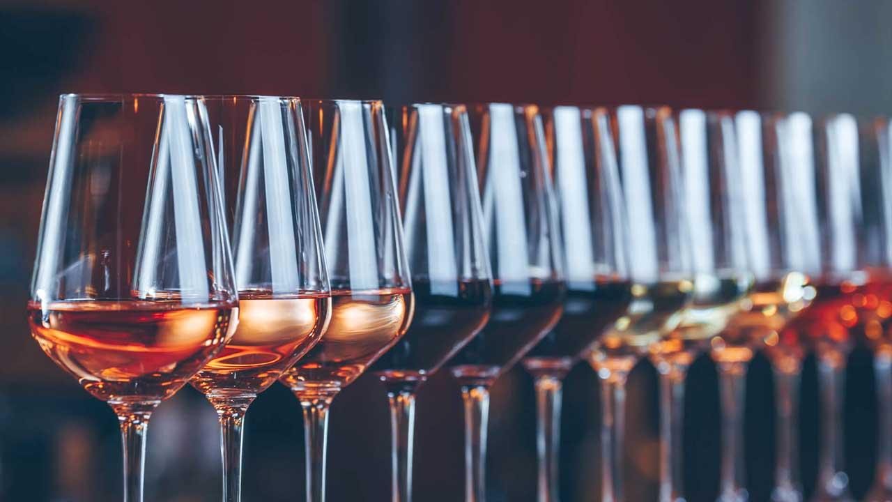 Como identificar a qualidade dos vinhos