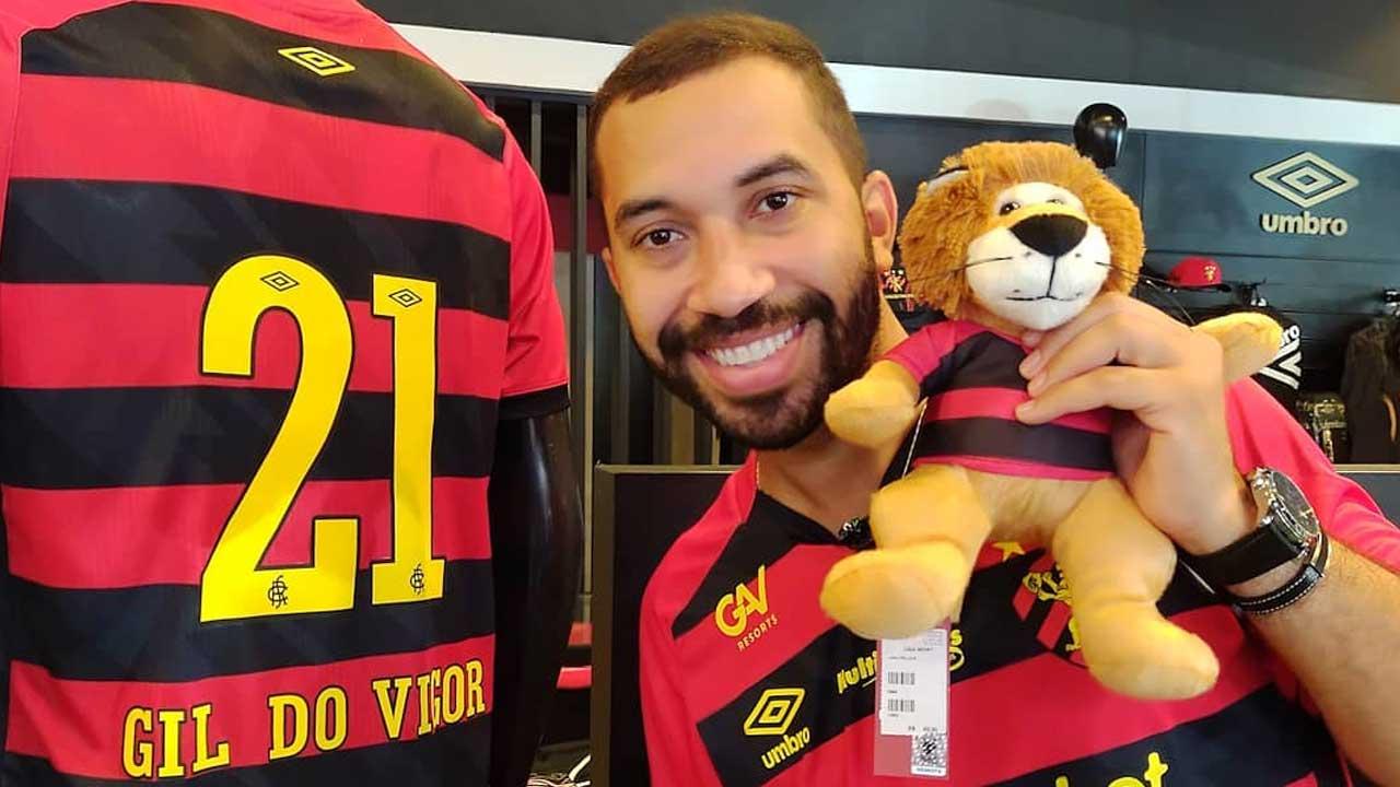 Gil do Vigor
