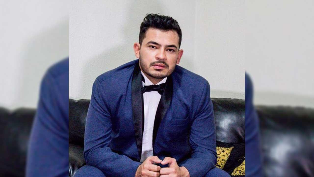 Rafael Alves, o Dr. Festa, se reinventa para superar crise no setor de eventos