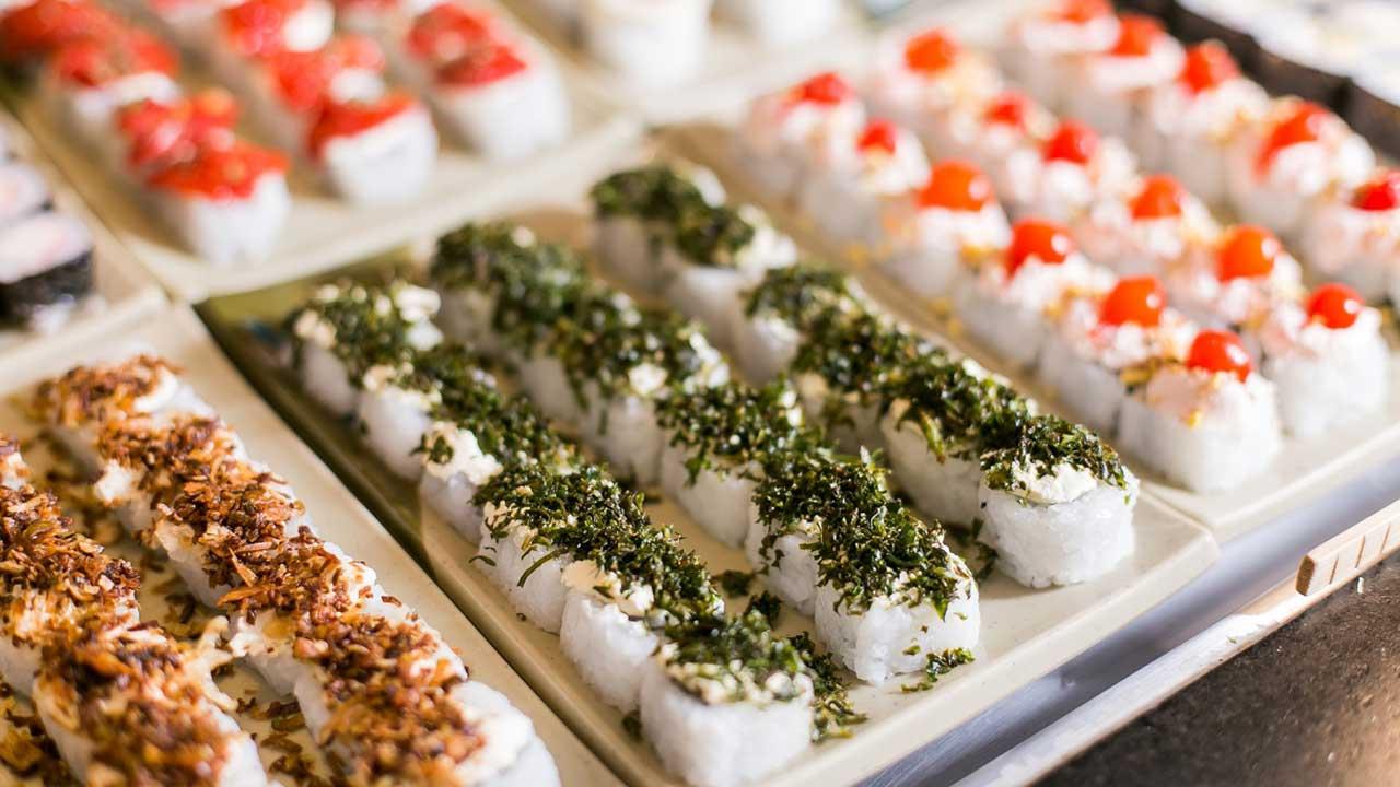 Ingredientes brasileiros dão toque especial à culinária do Haná