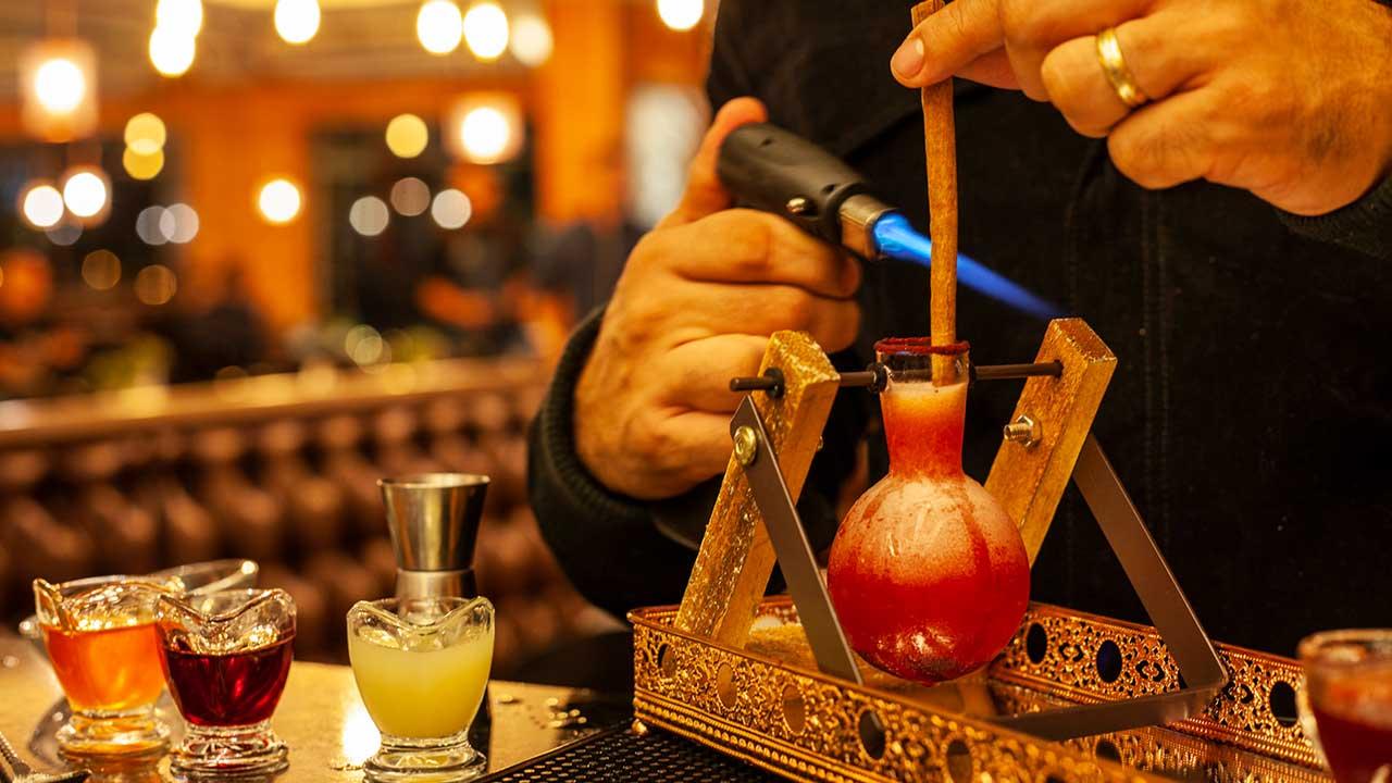 Para brindar: celebre o Dia Nacional do Coquetel apreciando bons drinques