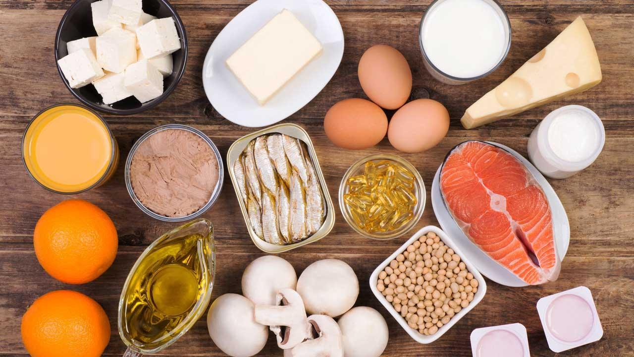 Vitamina D: A Chave Imunológica