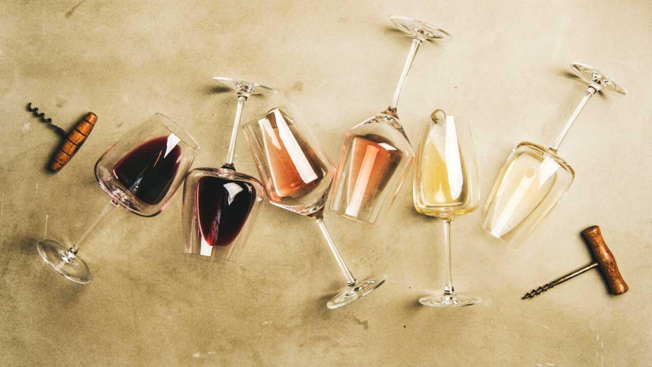 Saiba como se tornar um expert em vinhos, mesmo sendo um iniciante