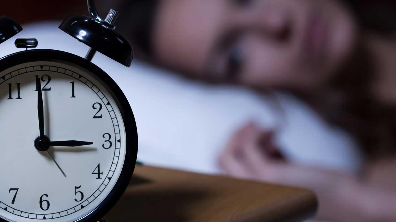 Insônia: E aí, dormiu bem hoje?