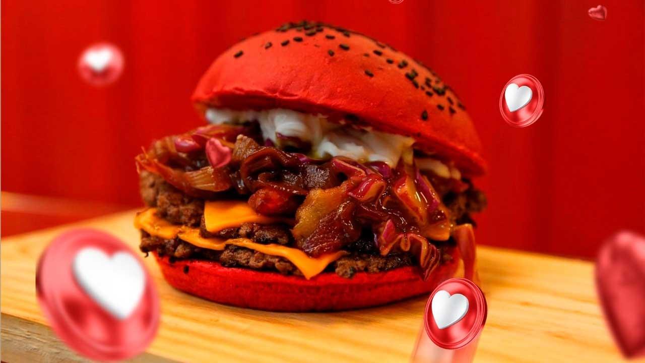 Love Smash: a atração gastronômica promete uma comemoração caliente e afrodisíaca para o dia dos namorados