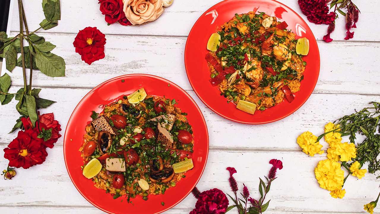 Jantar do Dia dos Namorados da Seleve tem menu em 6 etapas