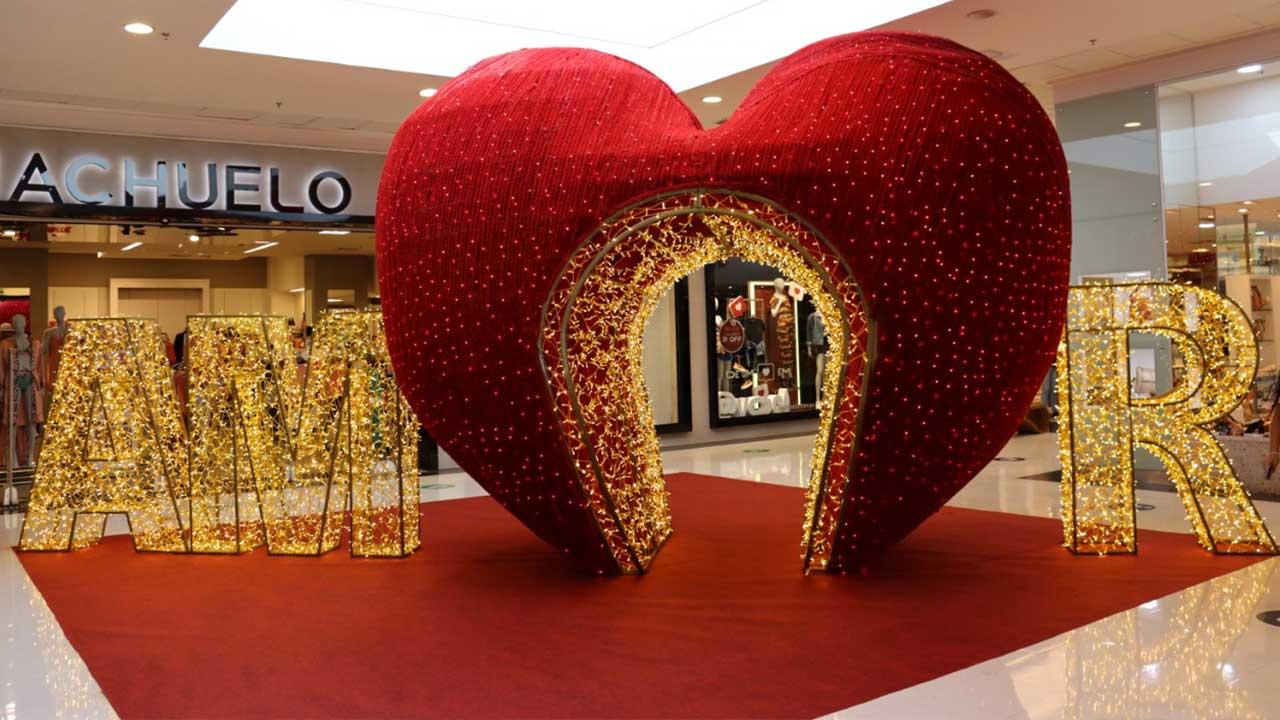Sorte de quem ama: Boulevard Shopping Brasília lança campanha para o Dia dos Namorados com sorteio de hospedagens na Chapada dos Veadeiros
