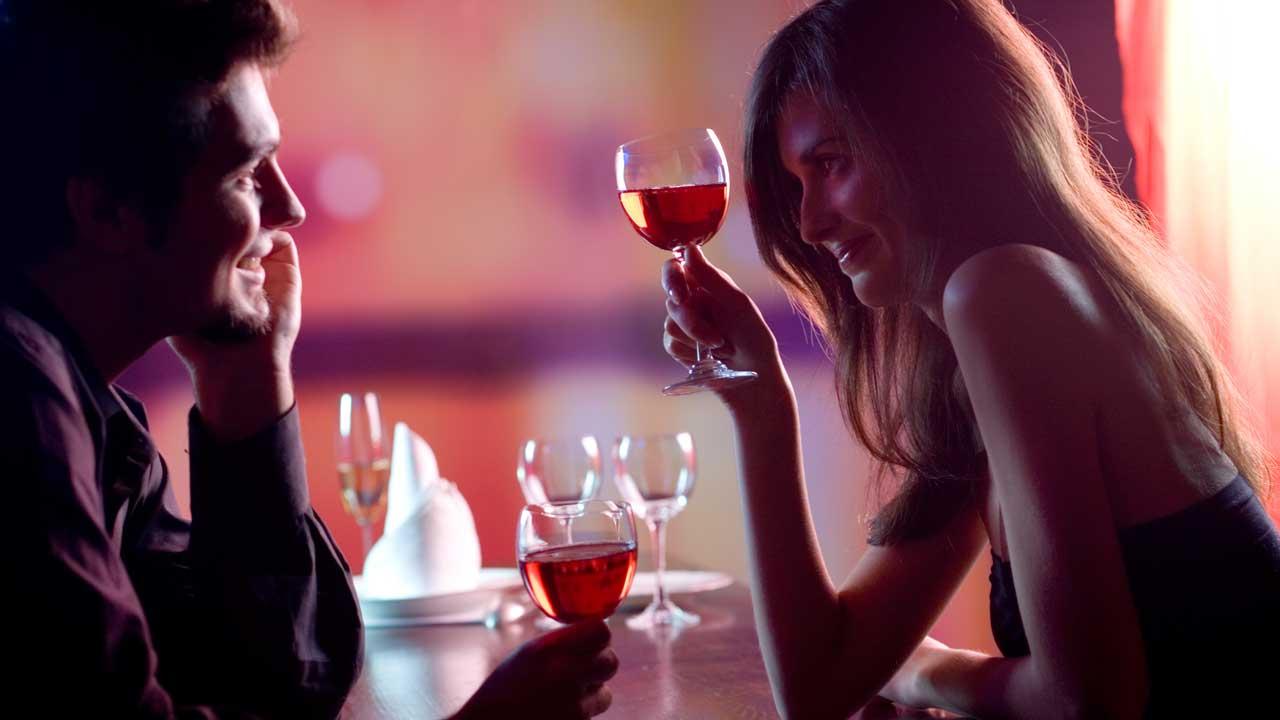 Celebre o Dia dos Namorados com vinho!