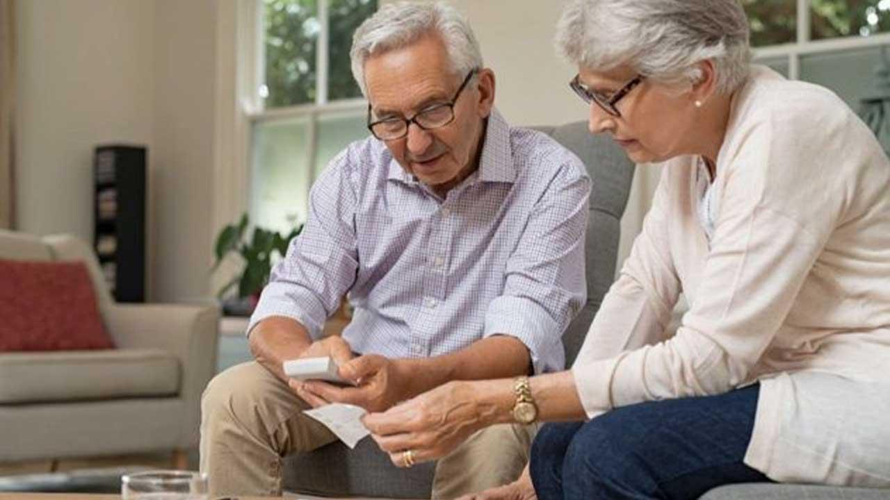 Isenção de Imposto de Renda (IRPF) para servidores públicos aposentados