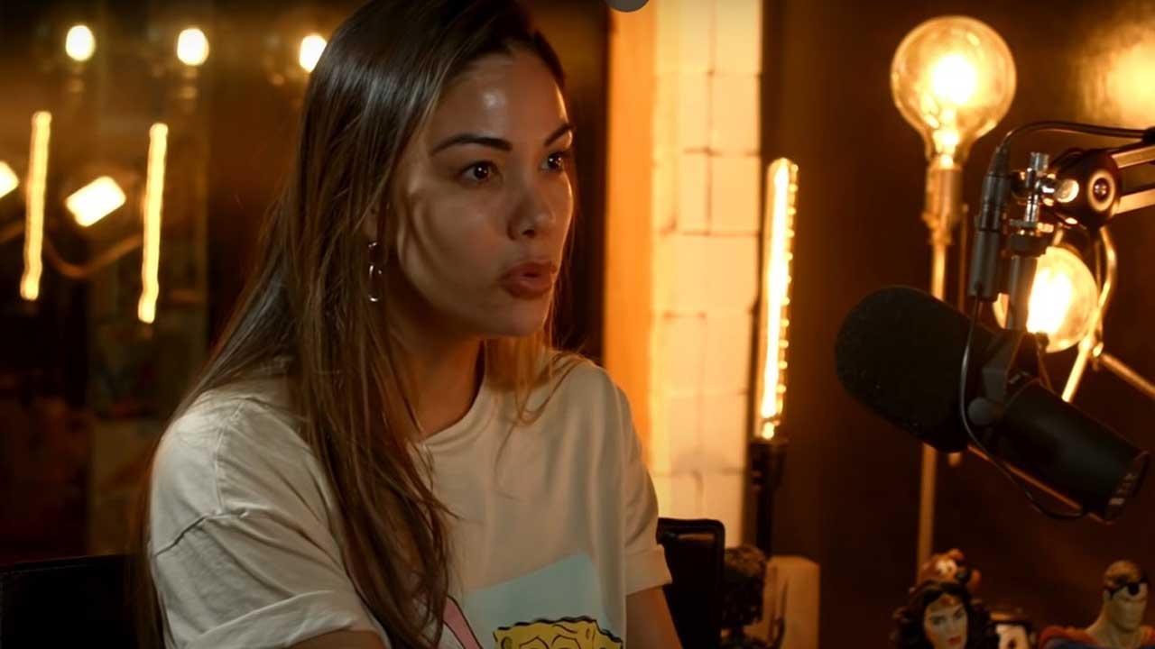 Kamilla Fialho dispara: 'Naldo foi percursor do Pop no Brasil, não Anitta'