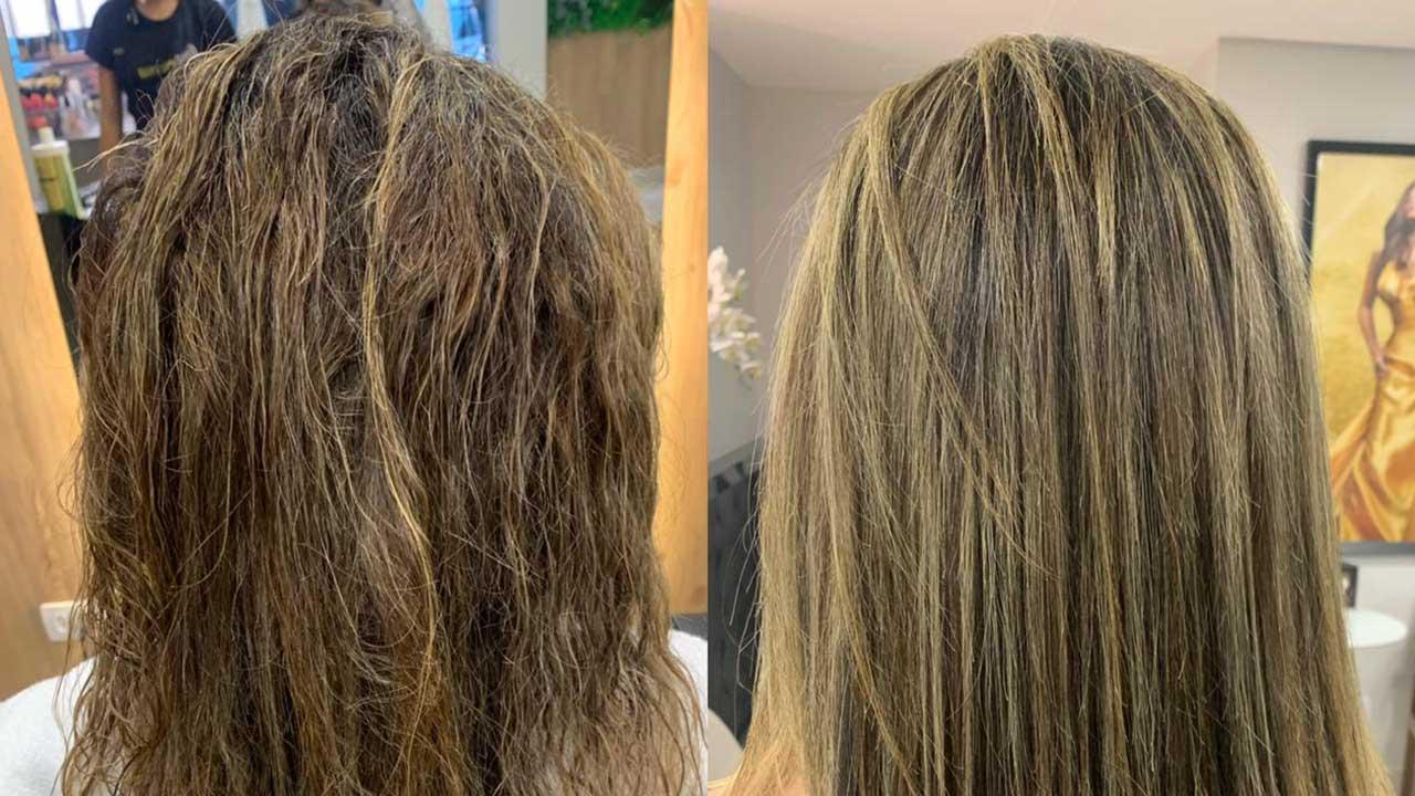 Fast Escova lança novo tratamento para os cabelos