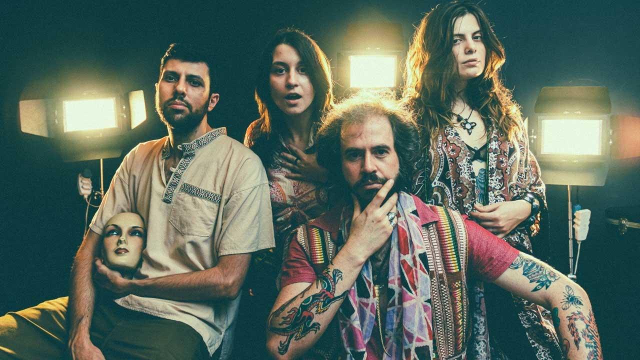 Rock e empreendedorismo alavancam carreira de banda paranaense