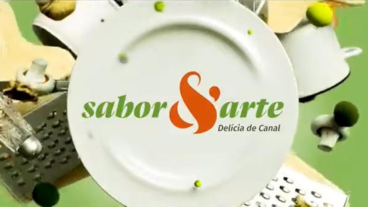 Canal 'Sabor & Arte', com programas de culinária, estreia em com time de elite
