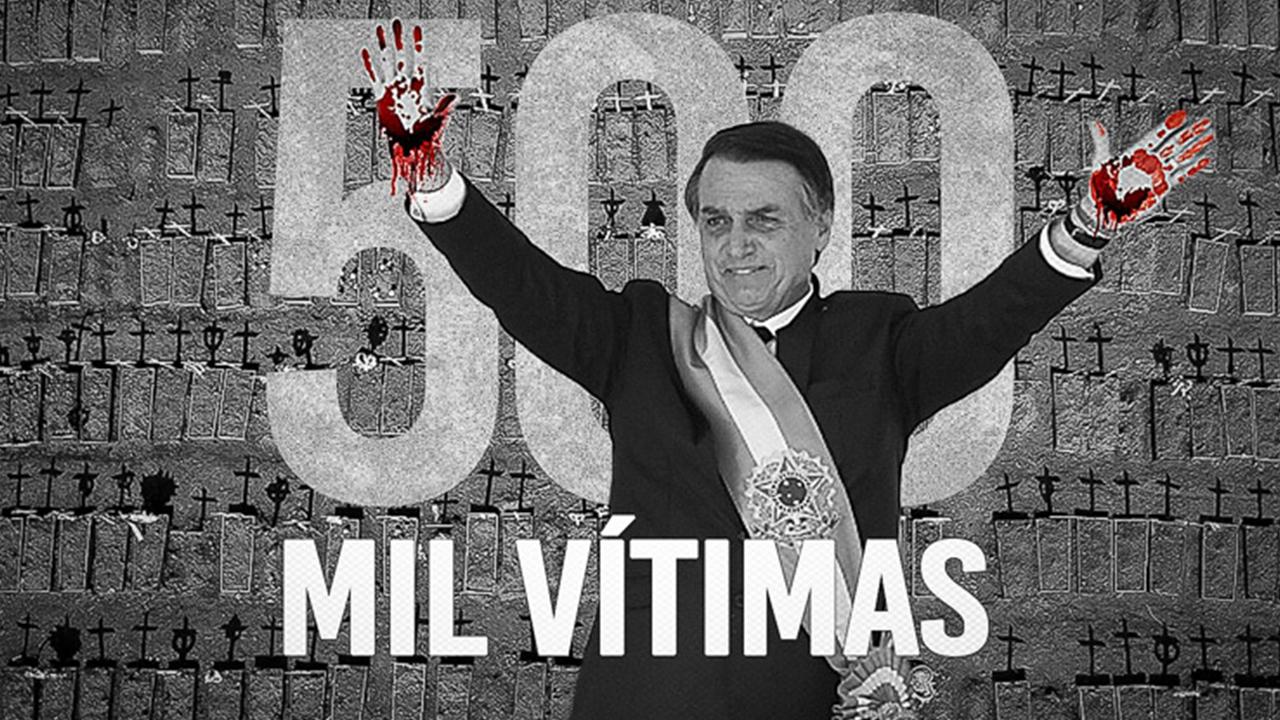 Vai que é tua, Bolsonaro!