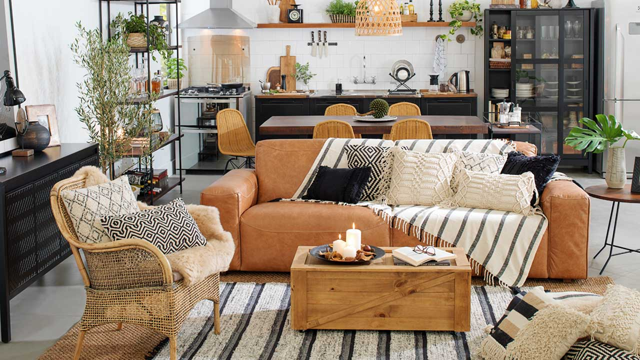 Você sabe o que é decoração sustentável?