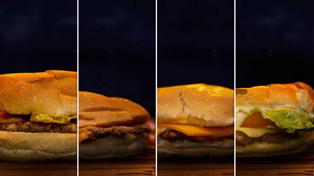 Ammo Burger apresenta rodízio de smash e outras novidades