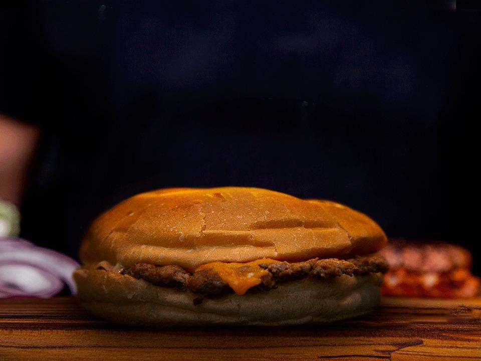 Ammo Burger rodízio. Foto: Igor Fialho