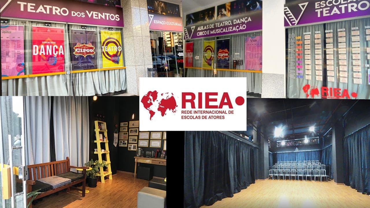 Formação de atores com intercâmbio internacional fomenta o mercado teatral de Brasília